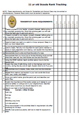 Printables Eagle Scout Requirements Worksheet eagle scout worksheet davezan requirements abitlikethis