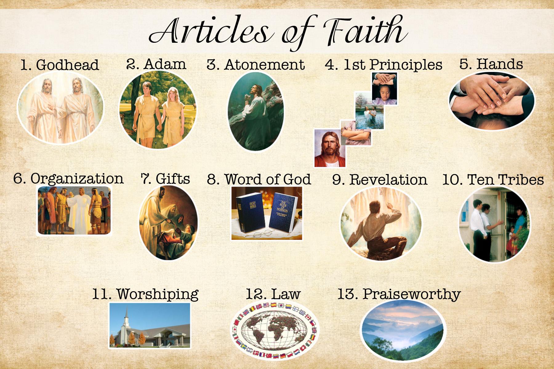 ARTICLES OF FAITH ACTIVITY - c586449.r49.cf2.rackcdn.com