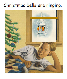 Christmas Bells Flipchart