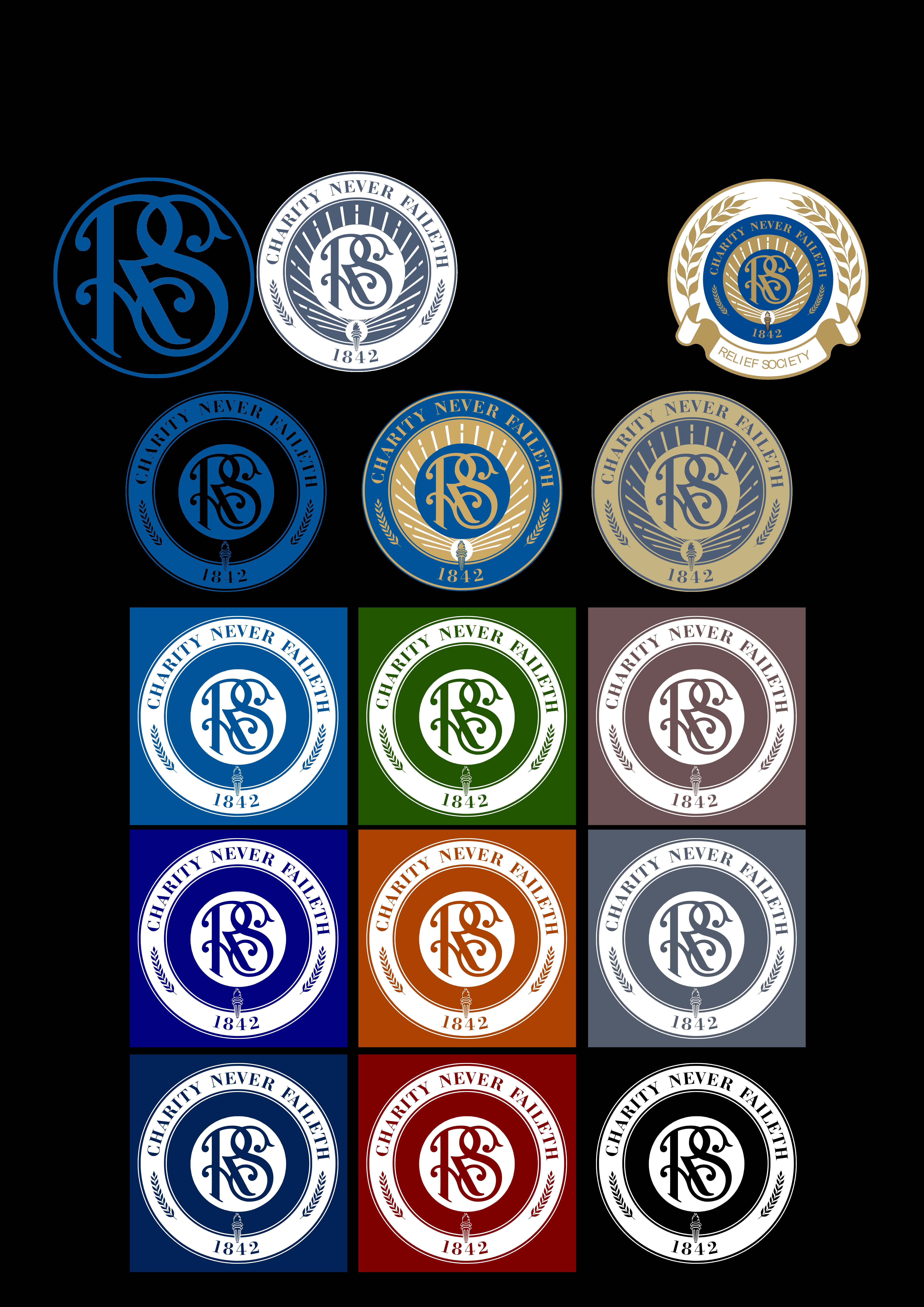 relief society logos clipart rh sugardoodle net Relief Society Clip Art Small Relief Society Clip Art Small