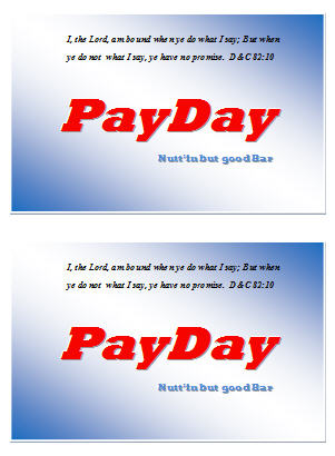 payday loans investment