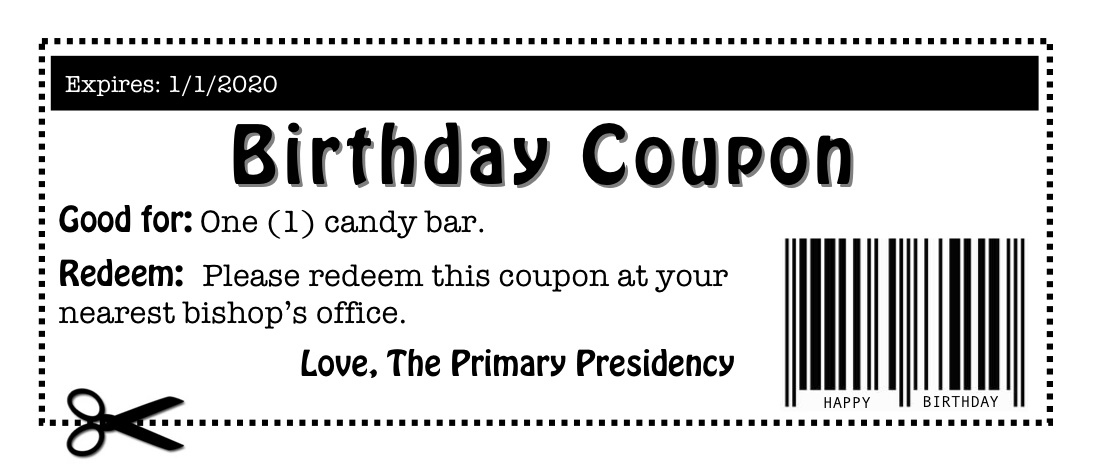 Birthdays extreme coupon code : Freebies assalamualaikum cute