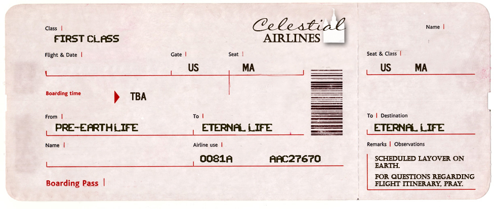 Printable Blank Plane Ticket Template Blank Airline Ticket Template