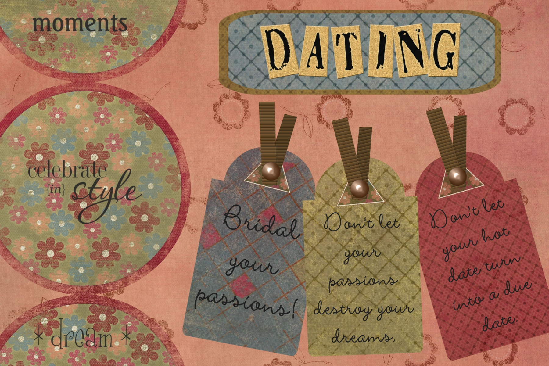 Lds yw dating handouts