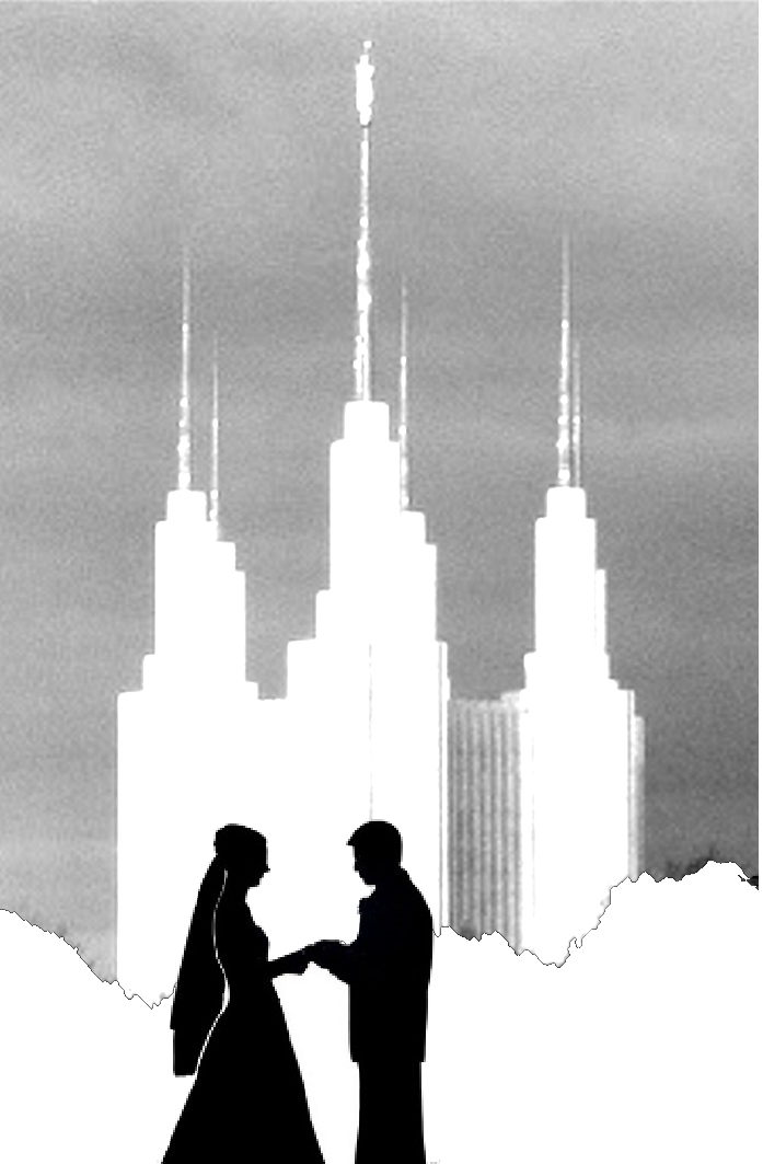 Images of Lds Temple Marriage Clipart - #SpaceHero