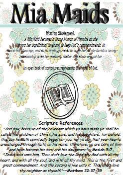 Beehive/Miamaid/Laurel Binder Cover Sheets
