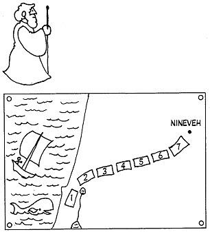 Jonah By Bekah Puhlman Alt