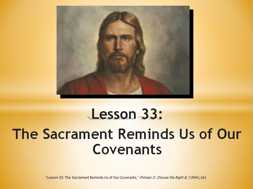 church - sacrament on Pinterest | Primary Lessons, Jesus ...
