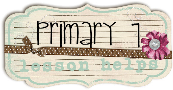 Primary 2 Lesson Helps | Party Invitations Ideas