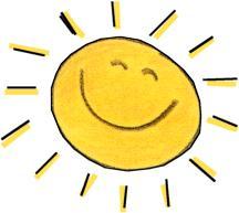 sunbeams rh sugardoodle net LDS Clip Art Jesus Sugardoodle Primary LDS Clip Art Holy Ghost